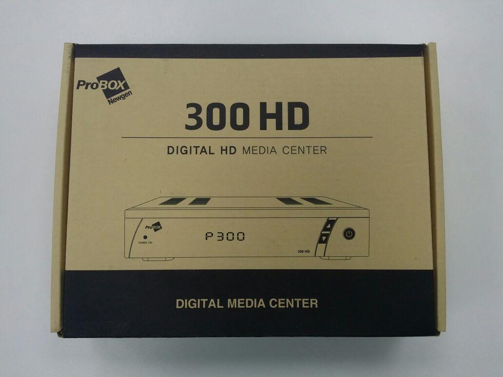 PB 300 - PROBOX 300 HD NOVA ATUALIZAÇÃO V1.51 ¨ LEIAM COM ATENÇÃO ¨ - 13/11/2017