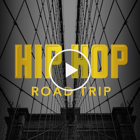 Hip-Hop Road Trip