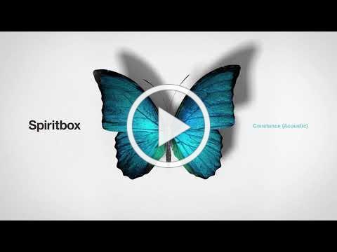 Spiritbox - Constance (Acoustic)