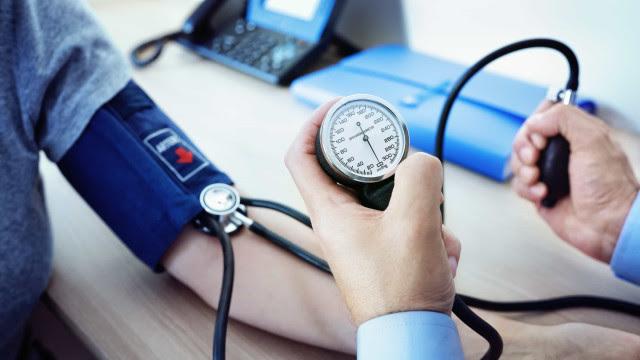 Hipertensão atinge um terço dos adultos no Brasil