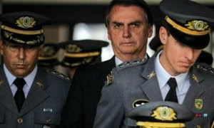 Se profundiza la crisis militar en Brasil