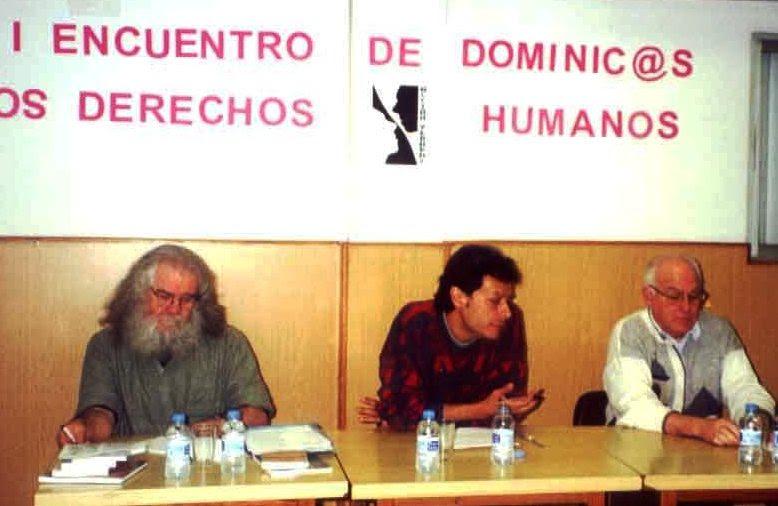 Pedro Meca DDHH