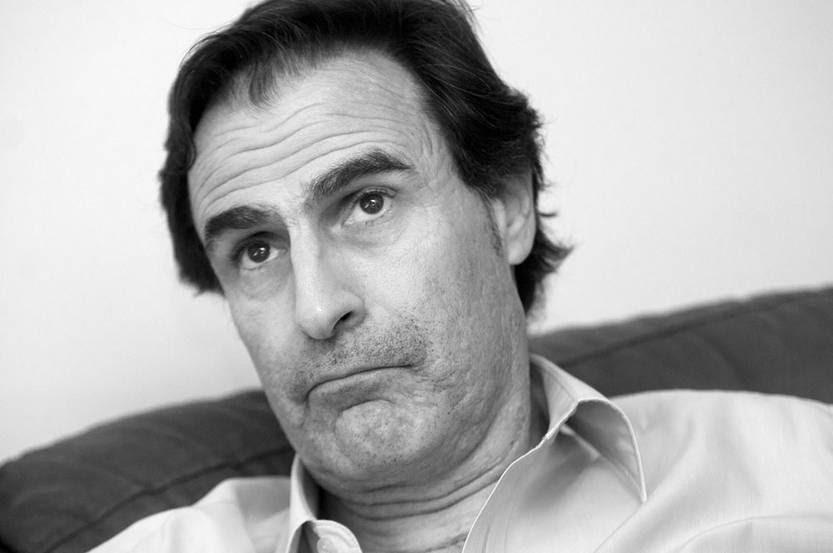 Álvaro Garcé. Foto: Javier Calvelo (archivo, enero de 2015)