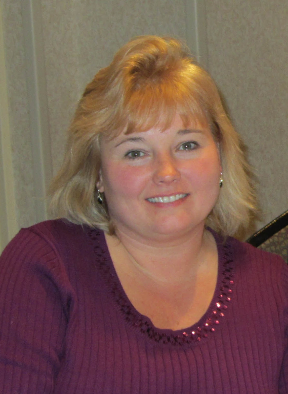 Karen Rainville, new Executive Director at Bridge to Success inWaterbury.