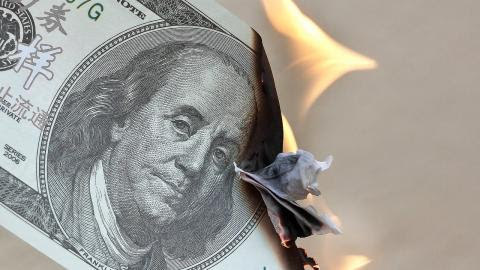 Dem-Dominated Senate Passes $1.9 TRILLION 'COVID Relief Bill'