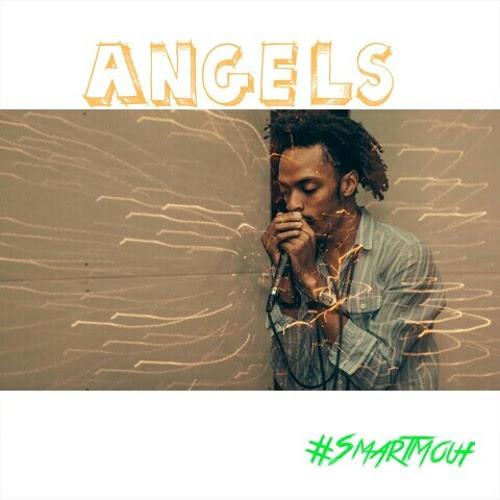 Angels (prod. StaxxBeats