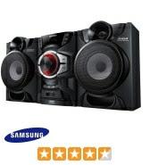 Mini System Samsung MX-F630/ZD 190W