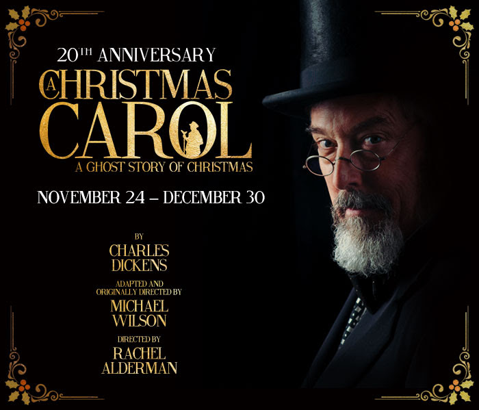 20th Anniversary: A Christmas Carol