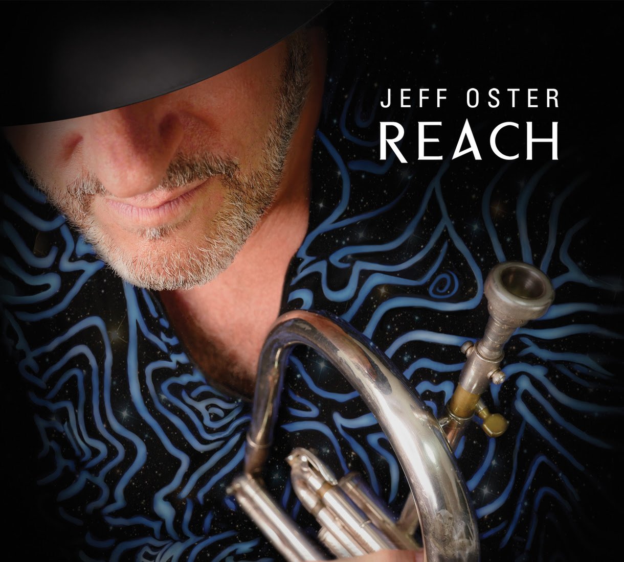 REACH - The New Jeff Oster Album