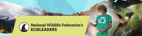The National Wildlife Federation-EcoLeaders