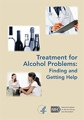 Treatment Booklet Cover