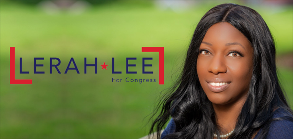 Lerah Lee for Congress