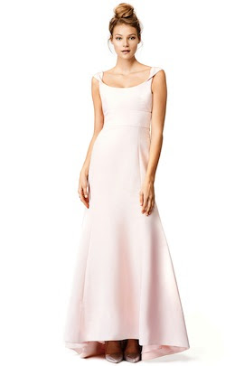 Rent the Runway's 5Y Collection, Lela Rose Catch the Wave Gown