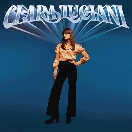 Cover single Clara Luciani
