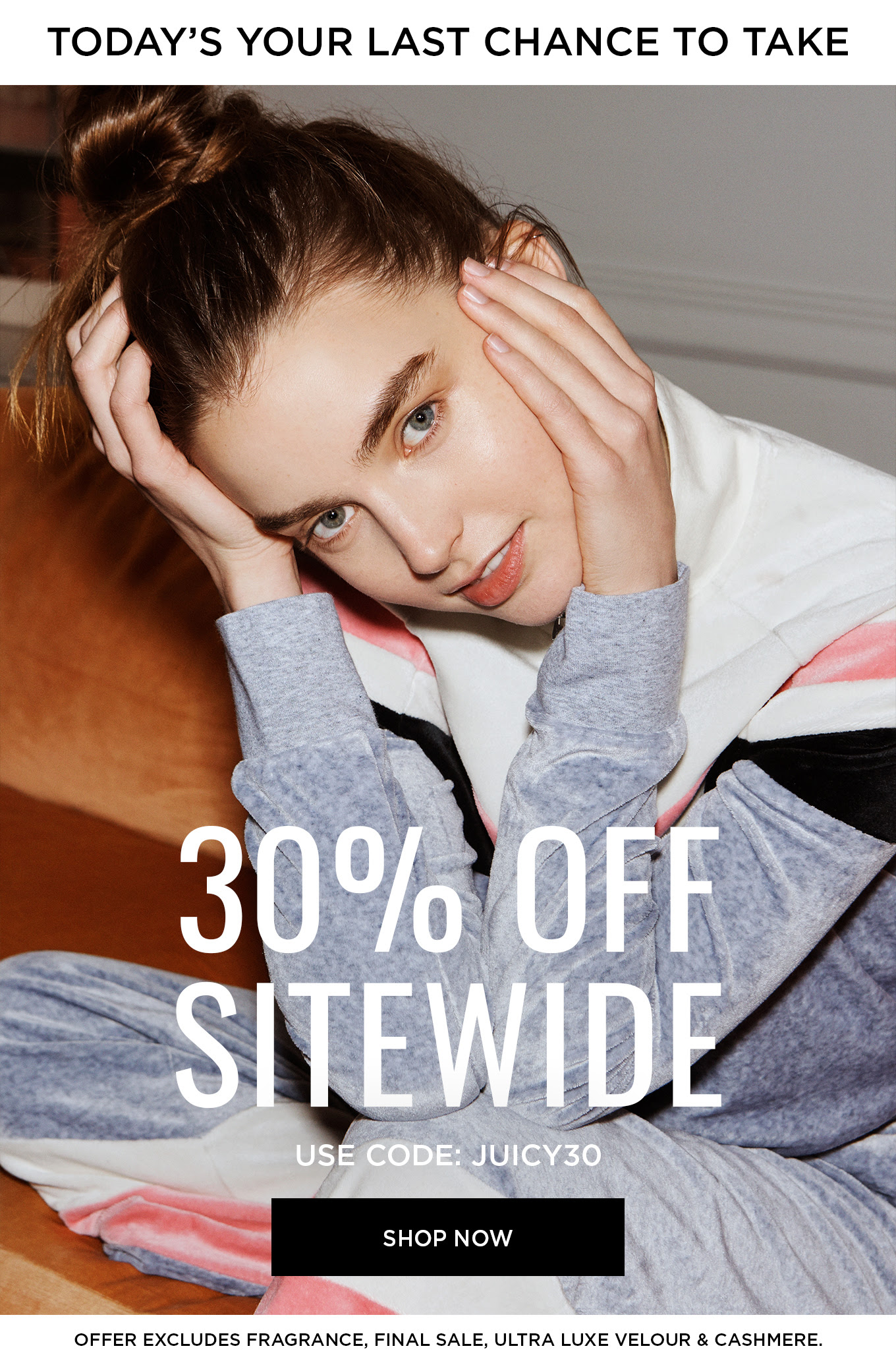 30% Off Sitewide | Use Code: JUICY30