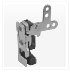 Learn more about Southco's R4-10 Stainless Steel Rotary Latch with Bumper