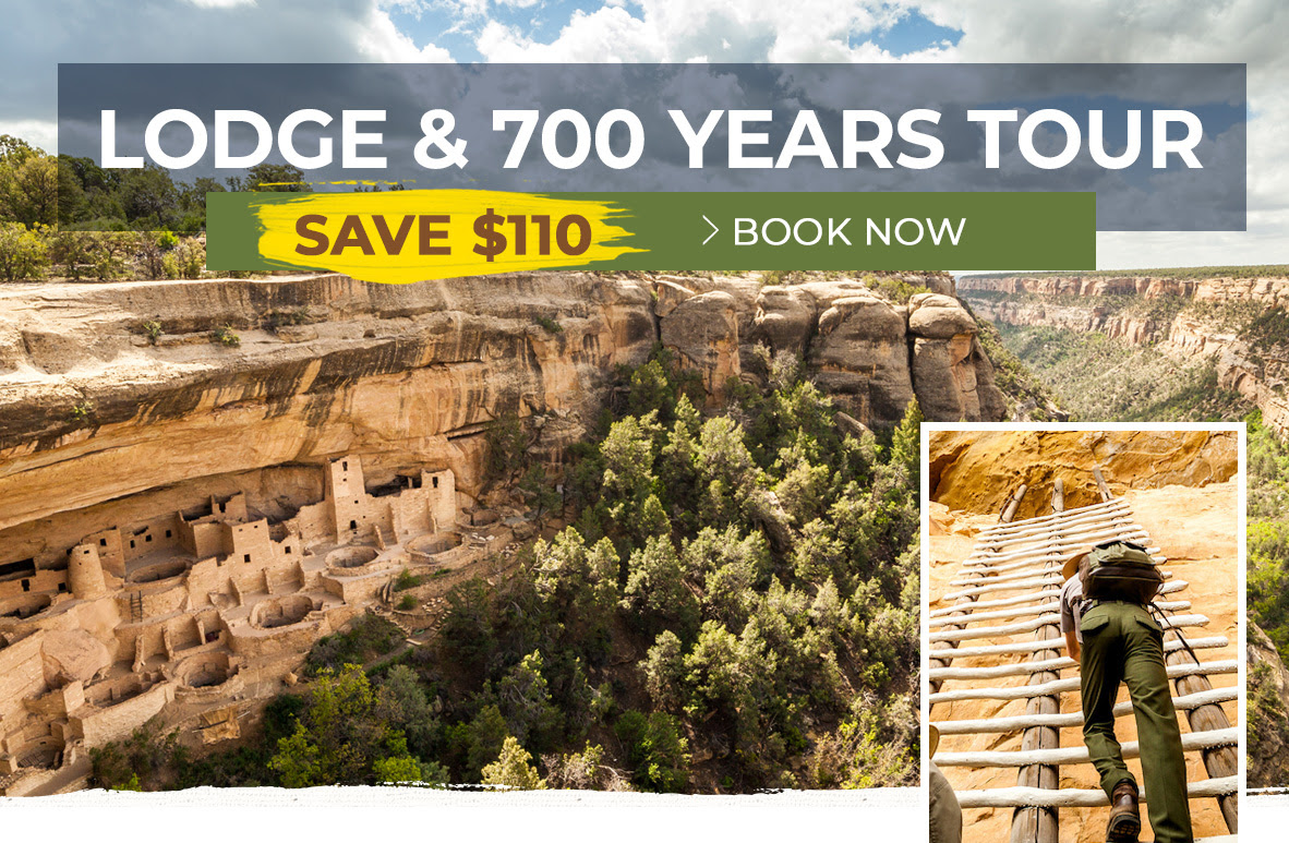BOOK YOUR LODGE & 700 YEAR TOUR NOW