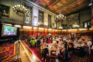 PAWA@10 Charity Gala Dinner
