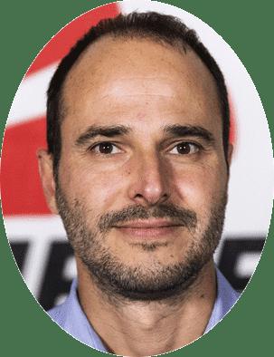 Dr. Christos Christou