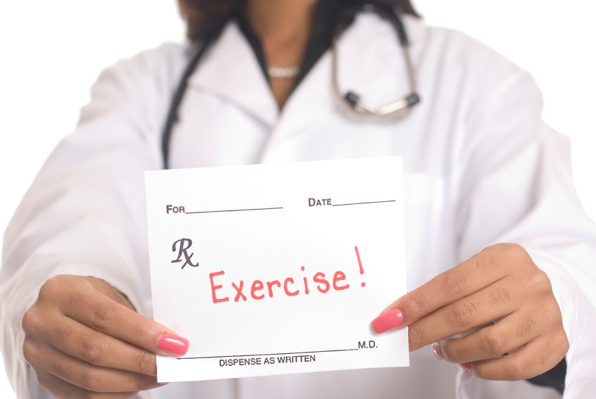 exercise help for joint pain