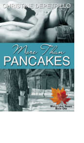 More Than Pancakes by Christine DePetrillo
