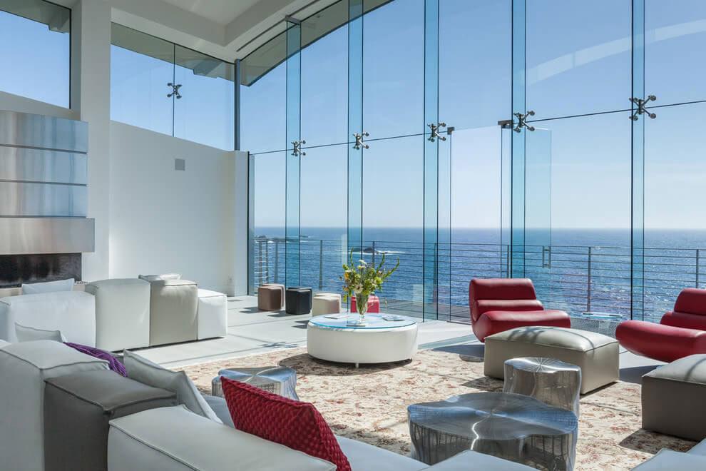 Κομψό σπίτι στην Καλιφόρνια Σχεδιασμένο από τον Eric Miller Αρχιτέκτονες (12)