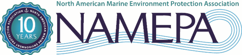 NAMEPA North American Marine Environment Protection Association Save Our Seas
