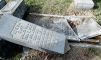Small blog jewish cem