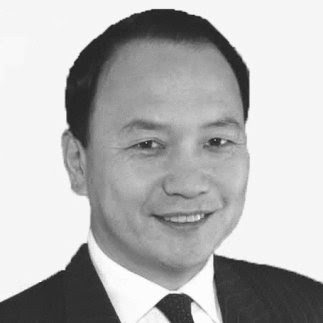 Darren Ji, MD, PhD, MBA – VP, Global Head, Asia and Emerging Markets, Partnering, F. Hoffmann-La Roche