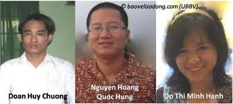 Bắt giữ thân nhân người bất đồng: Công an Việt Nam 'học tập' Trung Quốc?