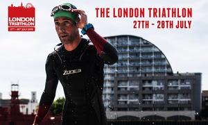 The London Triathlon