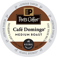 Peet's Coffee Cafe Domingo