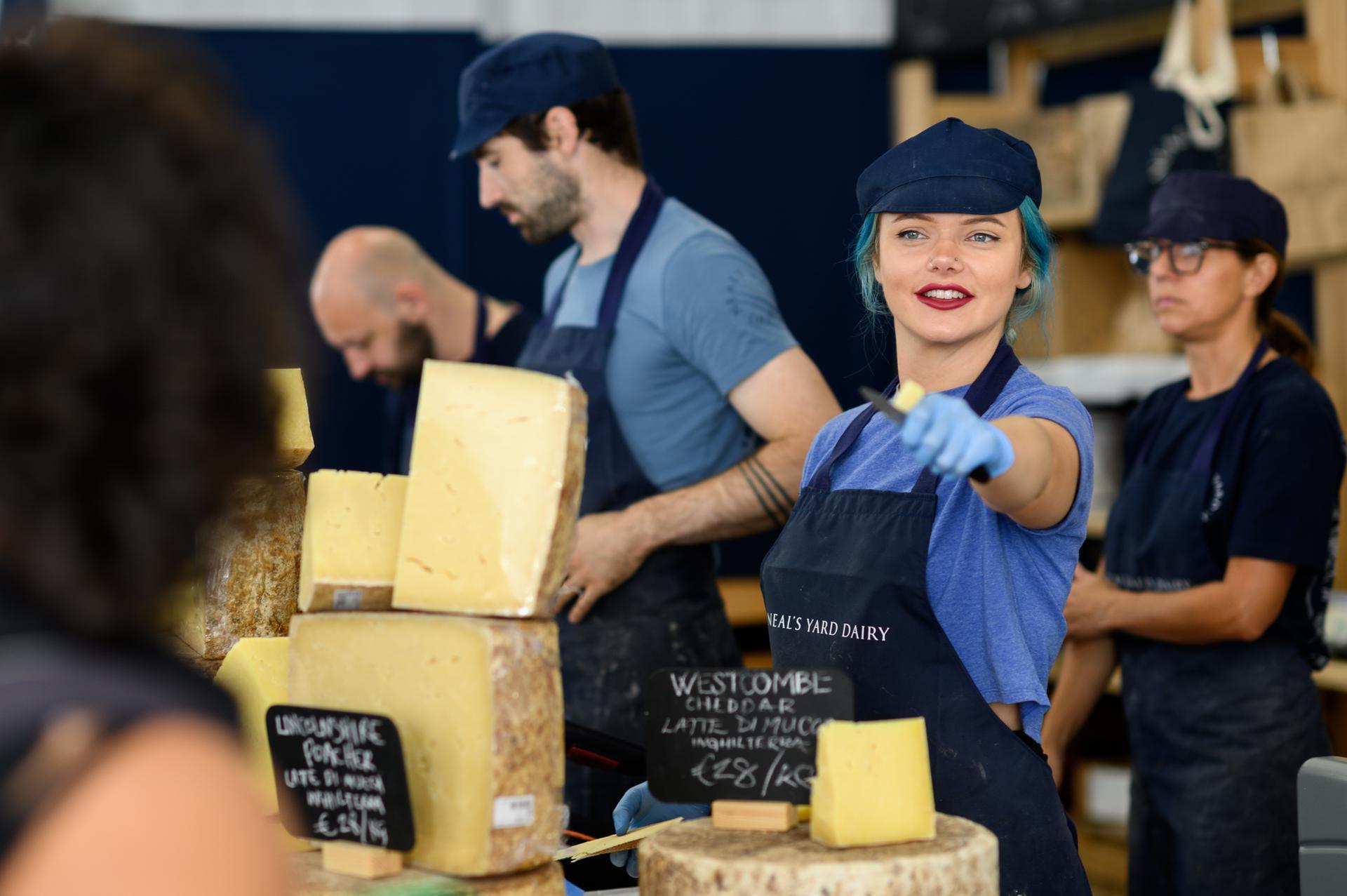 Non c'è 2021 senza Cheese!