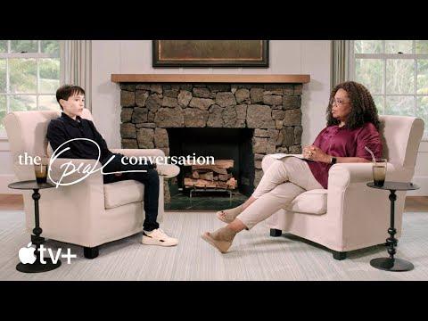 "The Oprah Conversation — Elliot Page ""The Letter"" | Apple TV+"