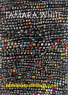 TAMARA WHITE