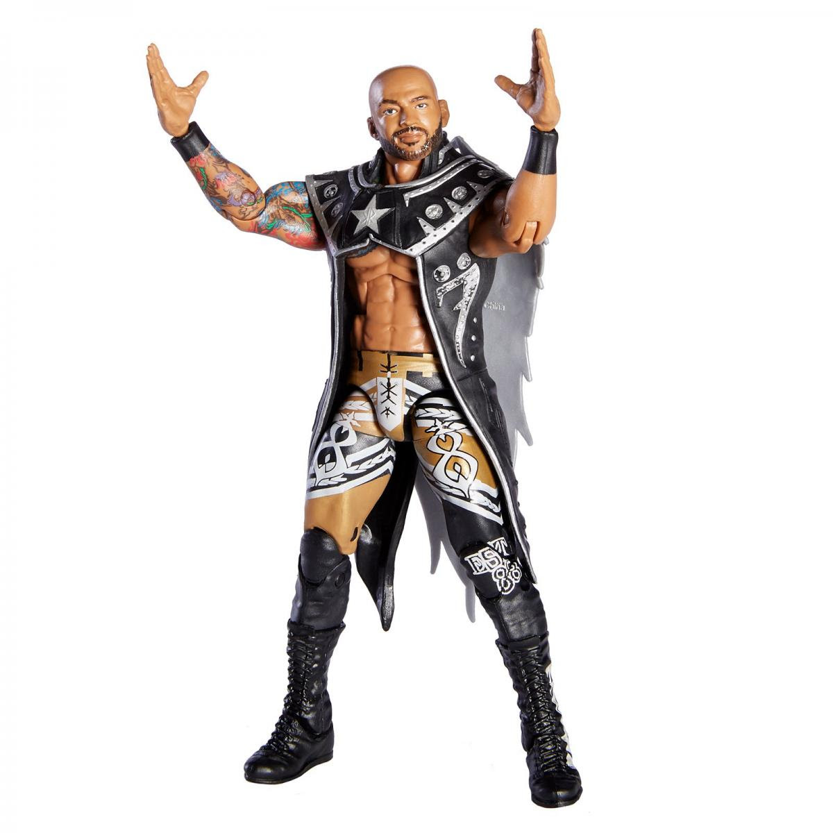 Image of WWE Wrestling Elite Series 69 - Ricochet Action Figure - SEPTEMBER 2019
