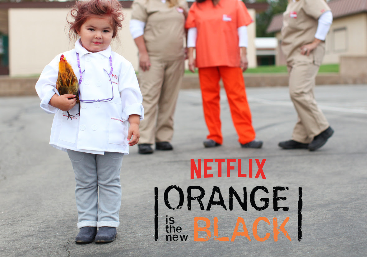 OITNB updated