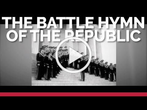 The Battle Hymn of the Republic - The United States Army Chorus