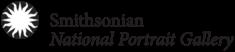 smithsonian national portrait gallery logo