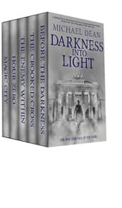 Darkness into Light Box Set