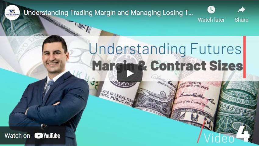 Understanding Trading Margin and Managing Losing Trades