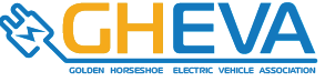 Golden Horseshoe Electric Vehicle Association (GHEVA) 10th...