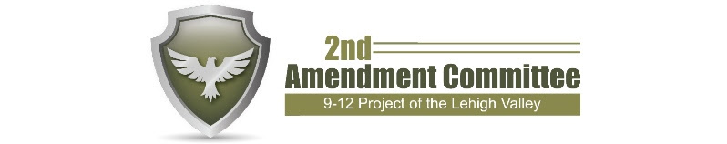 2nd Amendment Committee of the Lehigh Valley Tea Party