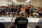 O 2º Rally Minas Brasil reuniu um grid de 107 veículos (Doni Castilho/DFOTOS)