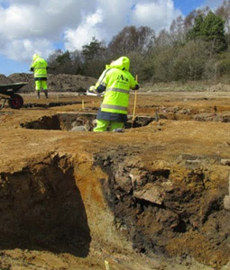 Over 80 Strange Bronze Age Holes Discovered in Sweden. Why Did People Gather there 3000 Years Ago?