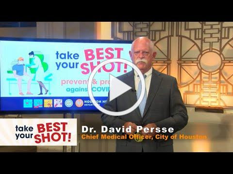 Take Your Best Shot | COVID-19 Vaccine Myths and Facts Part 2