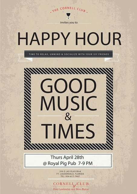 YA CCFTLBR Happy Hour