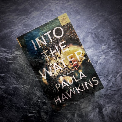 FREE Copy of Into the Water +.