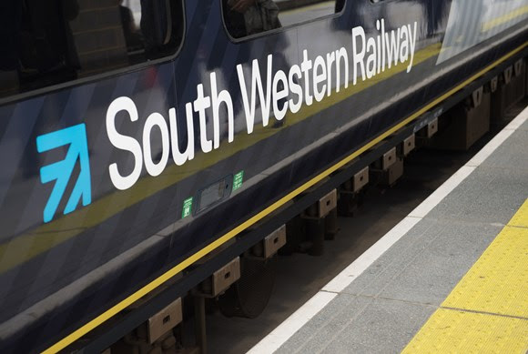 Over 5,500 extra seats in South Western Railway's new timetable this May