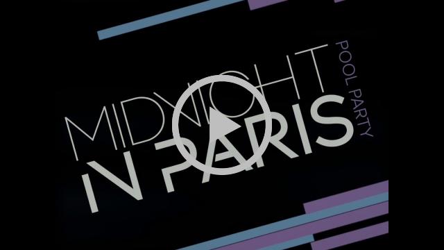 Midnight in Paris 3/11/2017